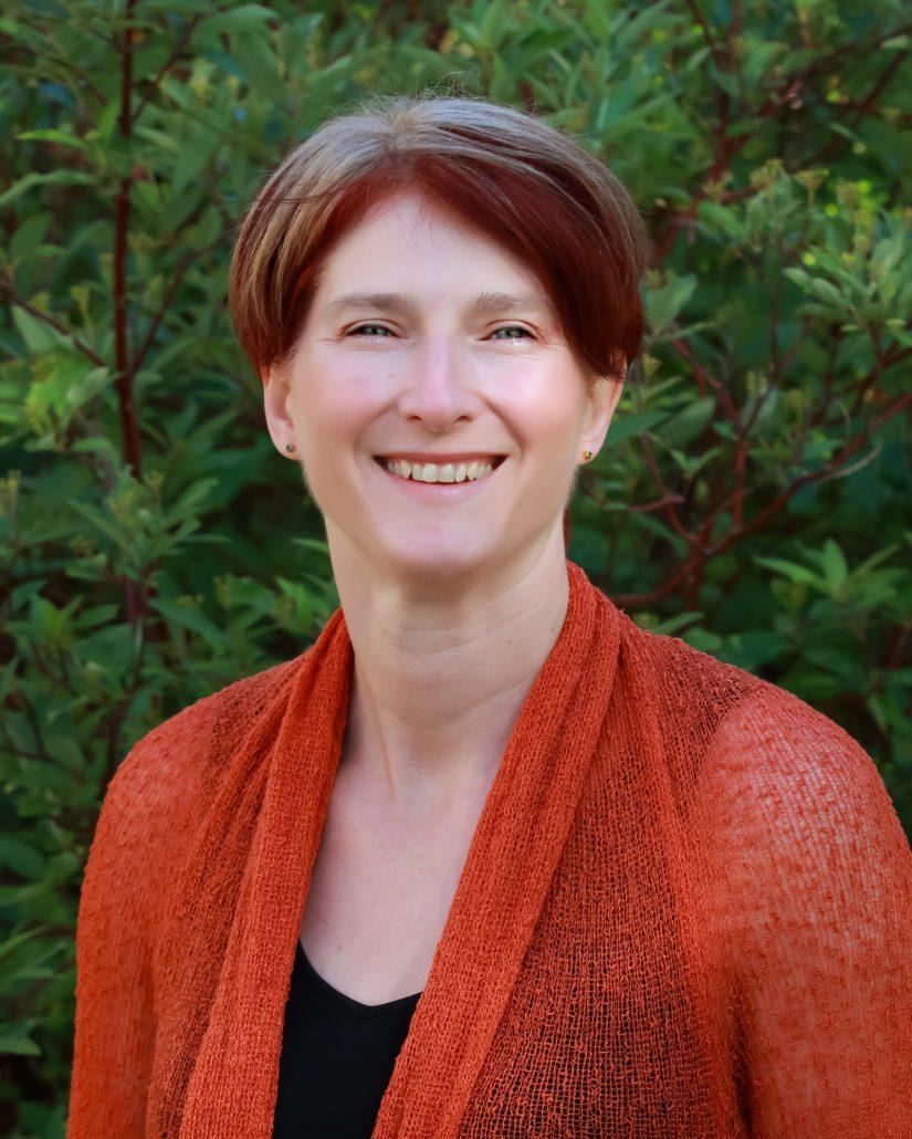 Carol Tebay